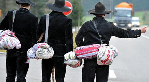 1. Photo credit Robert Harris Finola Finlay roaringwaterjournal.com
