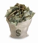 2660 money bag feature
