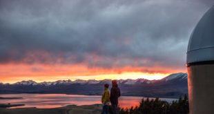 Lake Tekapo, Canterbury - Photo by Miles Holden