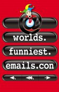 8456 Worlds Funniest Emails Book
