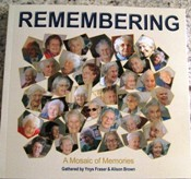 8506 Remembering Cover