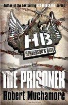 8623 The Prisoner Robert Muchamore