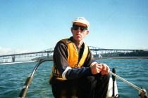 9641 David Blind Sailing