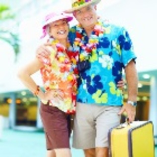 9708 Travelling Couple Feature