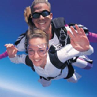 9718 Skydiving
