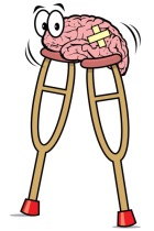 9795 Brain Crutches