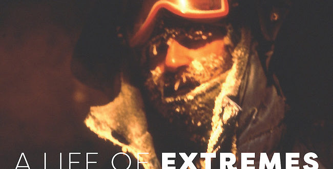 A Life of Extremes