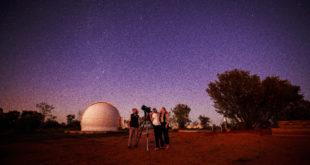 Earth Sanctuary Alice Springs, NT, Australia Picture James Horan