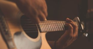 Benefits of Learning Guitar