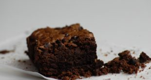 Chocolate Brownie Recipe GrownUps