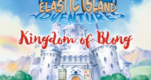 Elastic Island Adventures