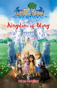 Elastic Island: Kingdom of Blong