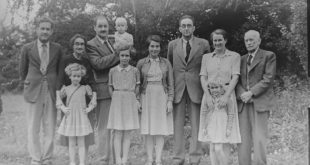 Five reasons to check out your ancestors