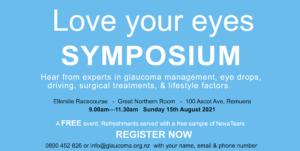 Glaucoma Symposium
