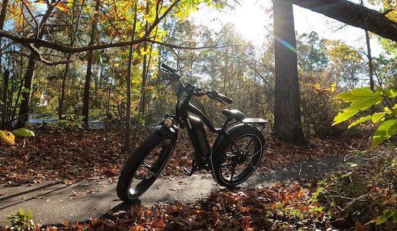 Insuring Your E-Bike