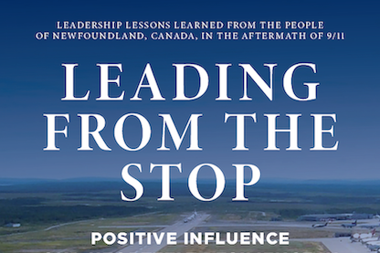 Leading from the Stop