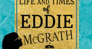 The Life and Times of Eddie McGrath