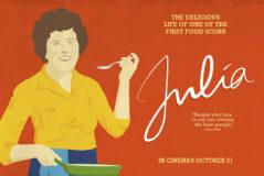 Movie Julia Giveaway