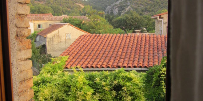 Peaceful Languedoc Roussillion The south of France without the tourists