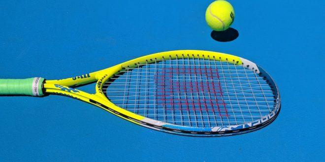Tennis Joke