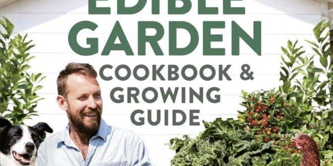 The Edible Garden Cookbook