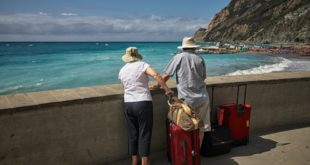 Travelling in Retirement