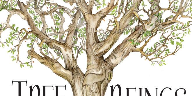 Tree Beings Book