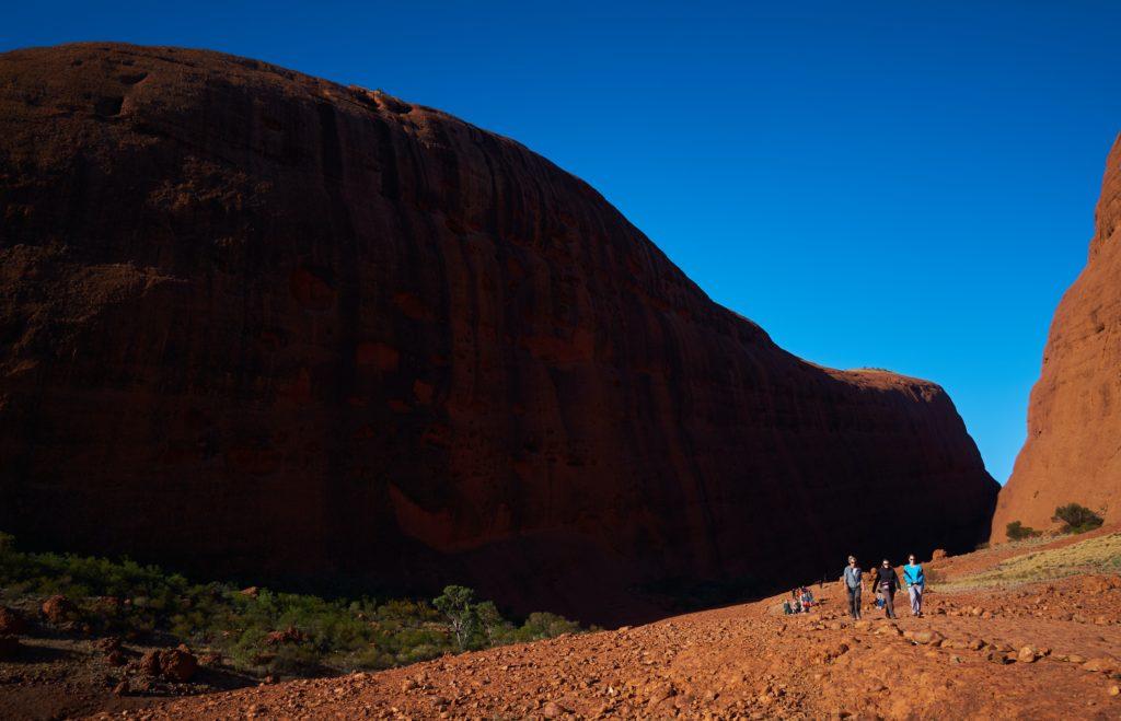 Kata Tjuṯa, Northern Territory