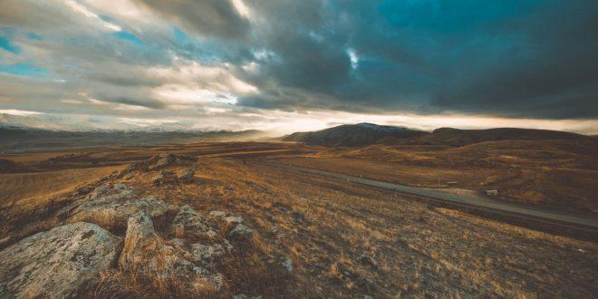 karahunj, sisian, armenia